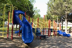 Briarwood Park Playground