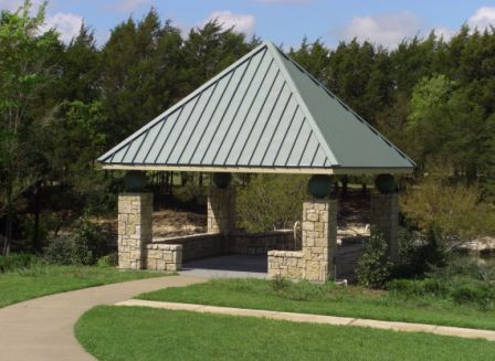 Briarwood Park Gazebo