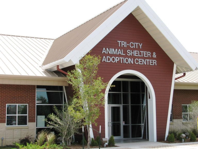 Tri-County Animal Shelter 